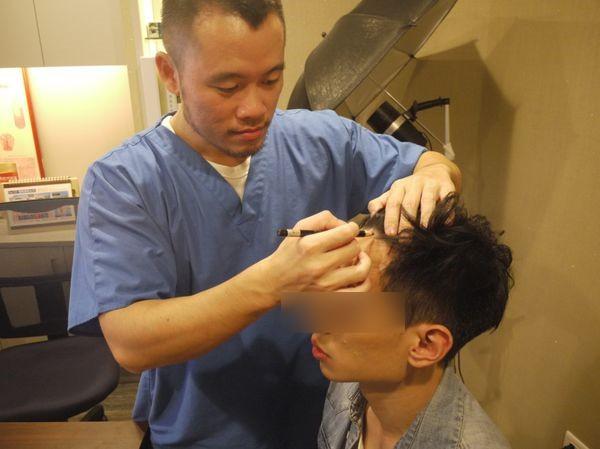 寇約翰植髮七部曲 重塑健康毛髮魅力再現 3