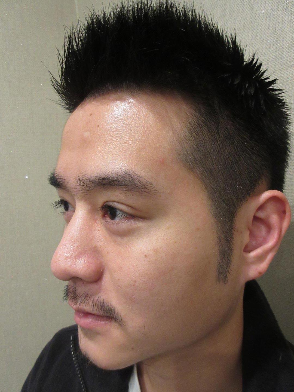 Martin-型男醫師植鬍日記 13