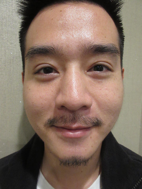 Martin-型男醫師植鬍日記 9