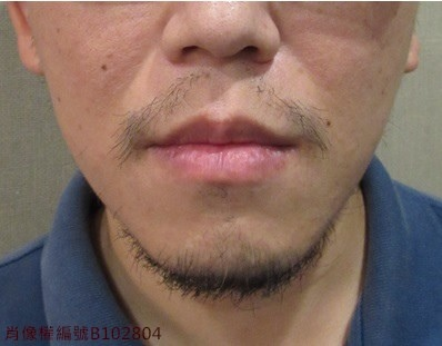 Leo-寇約翰植鬍讓男性魅力再升級 2