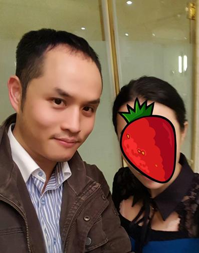 【寇約翰微創植髮】恭喜林醫師要結婚了! 2
