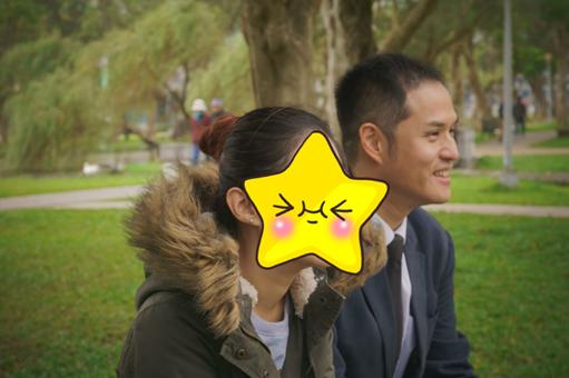 【寇約翰微創植髮】恭喜林醫師要結婚了! 4