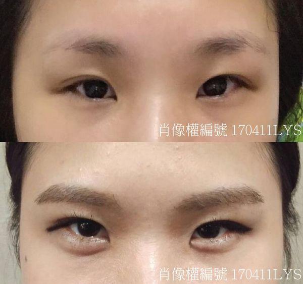 【植眉】- 免化妝擁有嬌俏娥眉,每天多睡20分! 3