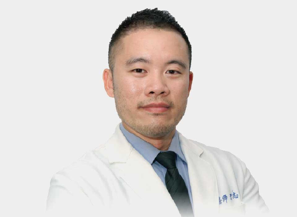 沈志龍 主任醫師 1