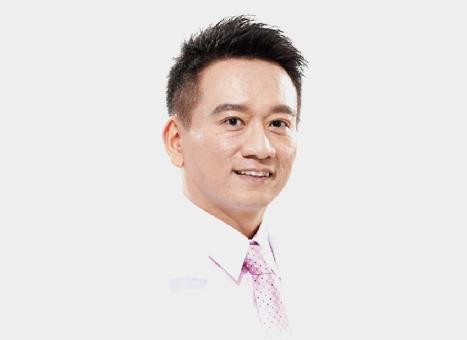 黃仲立 顧問醫師 1