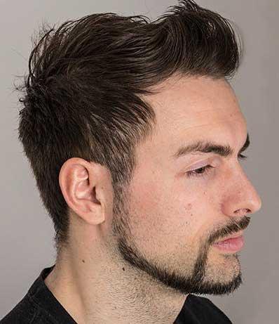 造型植鬍 4