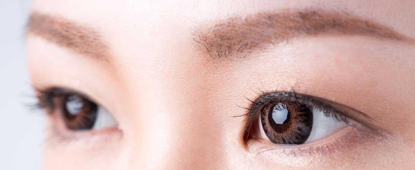 女性植眉 2