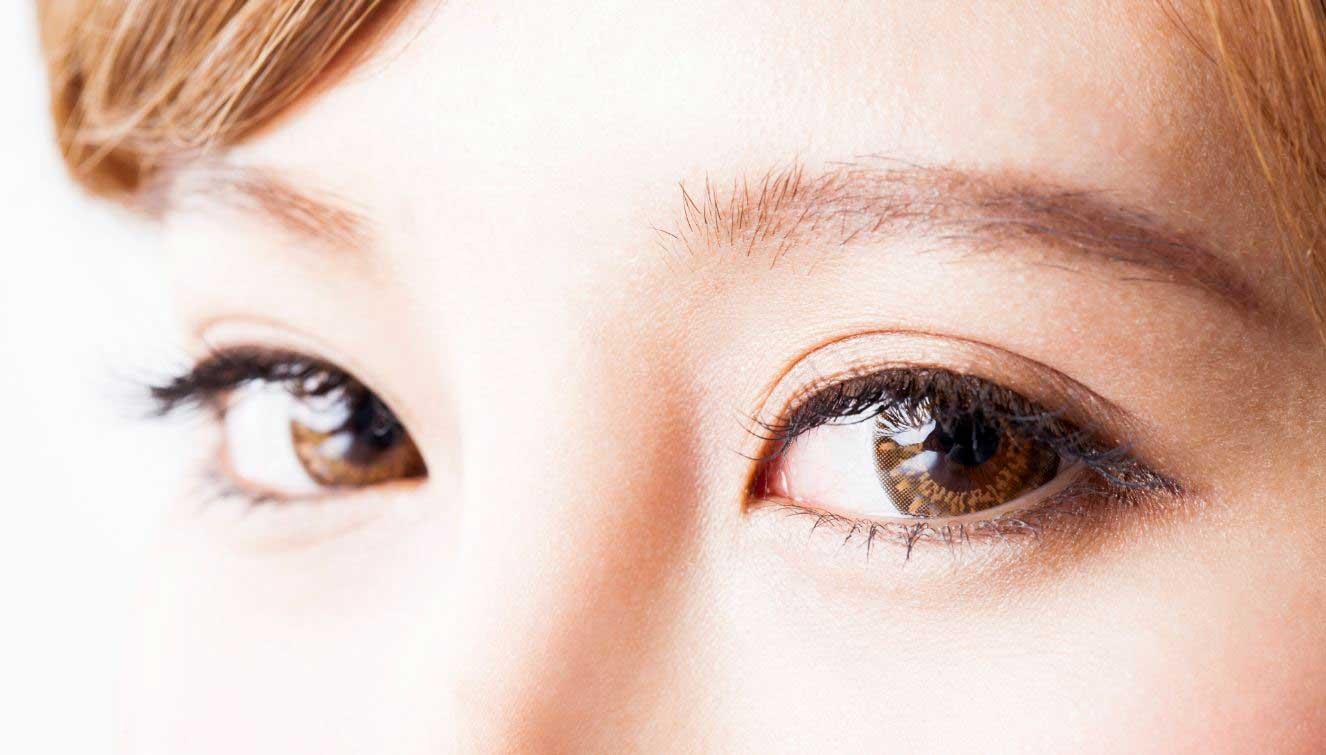 女性植睫毛 1