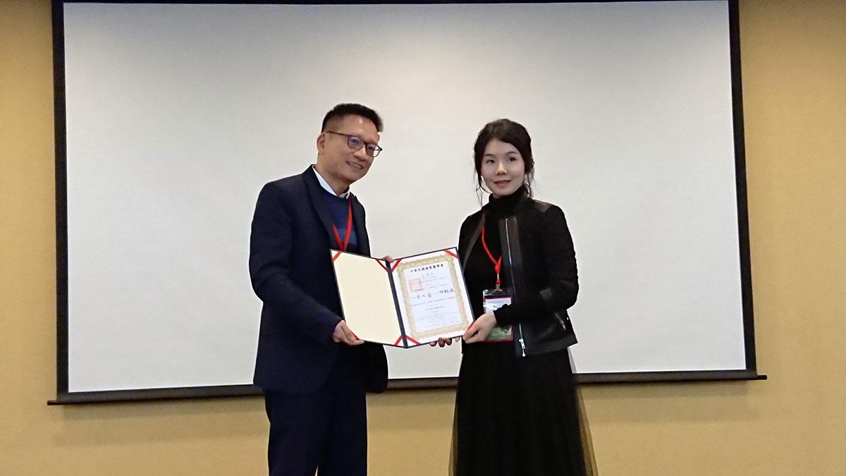 黃仲立/院長受邀擔任2019植髮醫學會座長(主持人) 4