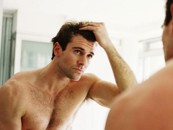 過敏、落髮、發炎?常戴假髮頭皮問題多! 1