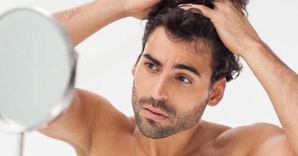 植髮不重細節?當心變頂上「亂流」! 1