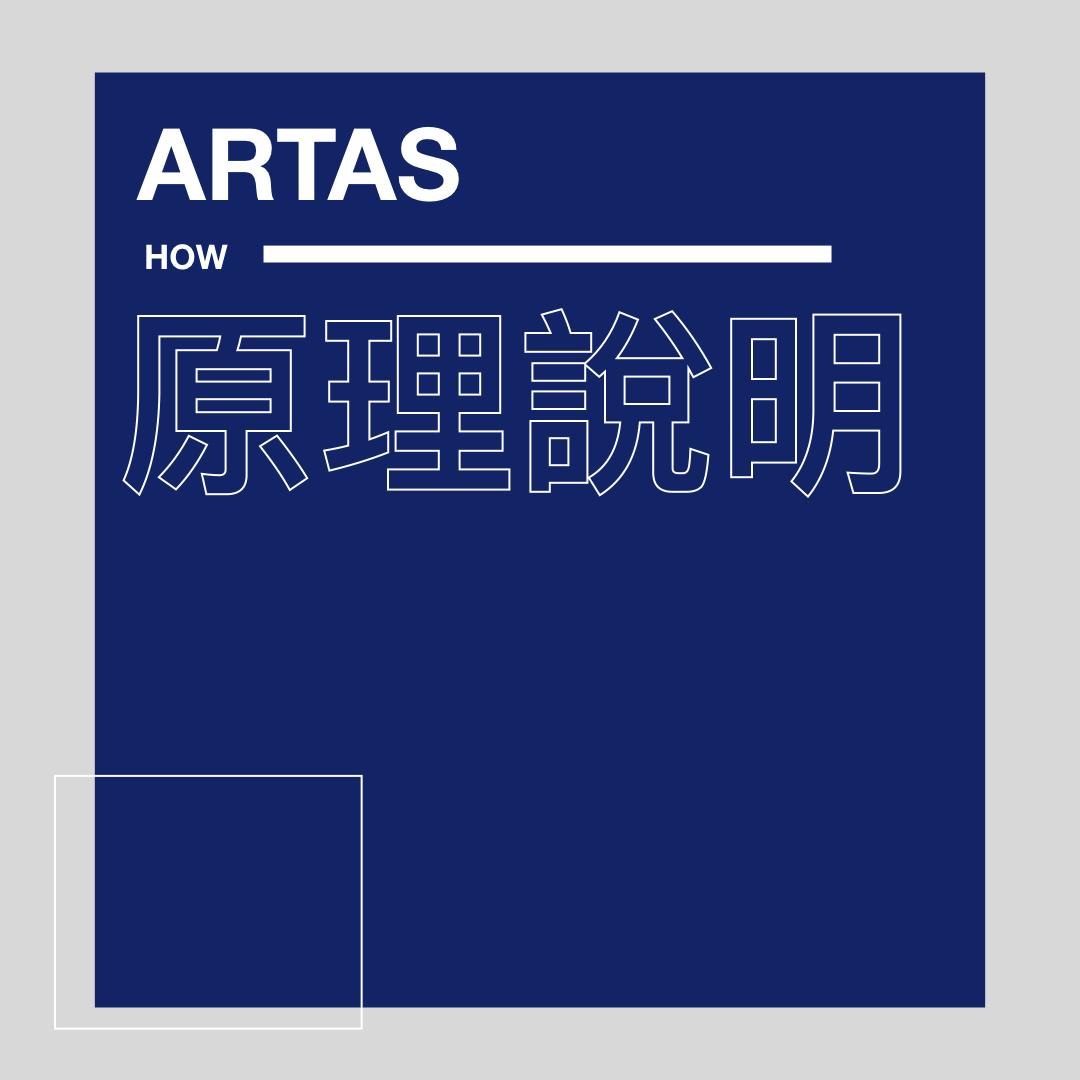 ARTAS 原理說明 4