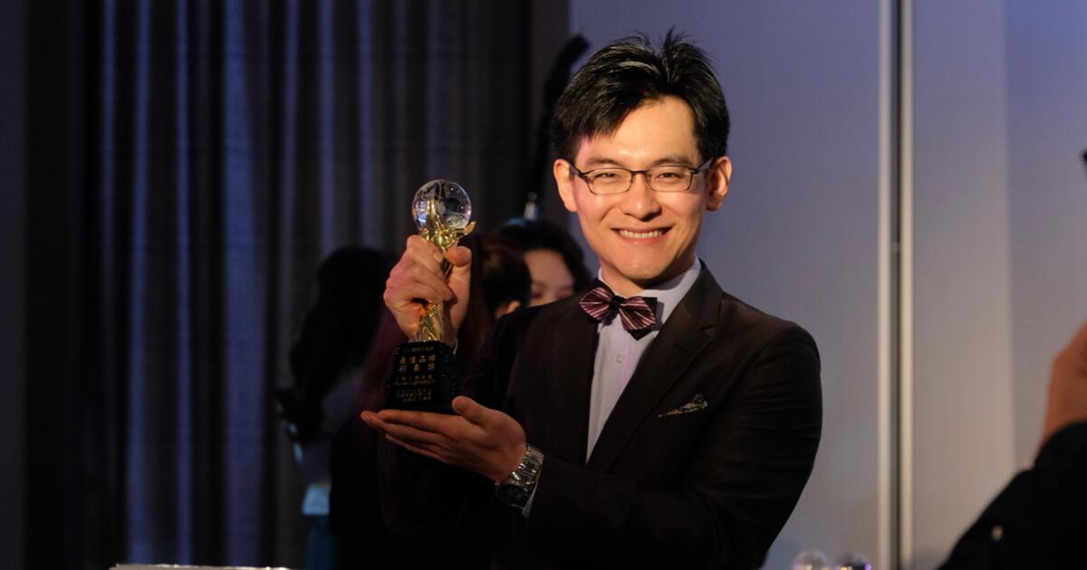 醫療產業界榮耀!亞太醫美金像獎 MyHair勇奪最佳品牌形象獎 4