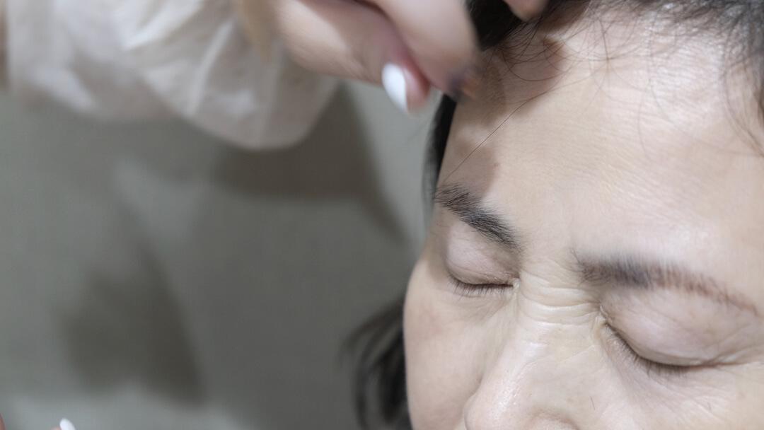 女性造型植眉-送媽媽一份提神禮物 9